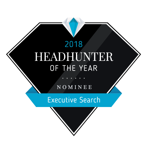 2018 Nominee ExecutiveSearch
